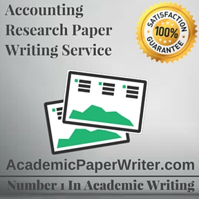 writing research papers service
